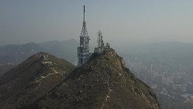 Castle Peak Signal Tower