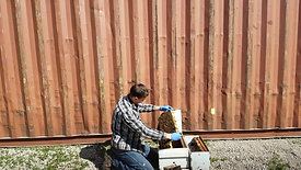 Installing a nuc