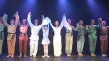 Ninja Ballet FREEDOM trailer