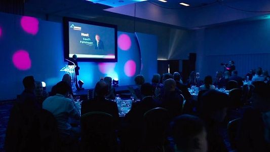 Fortem Trade and Apprentice Awards 2019