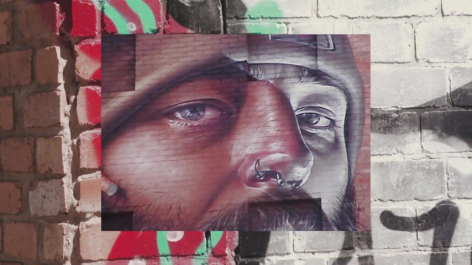 The Joy Of Street Art - Bring The Paint Festival, Leicester