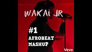 Afrobeat Mashup Cover 2020