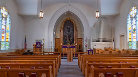 3-19-21 St. Paul Lutheran