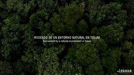 Chaakab Tulum - Desarrollo Sustentable