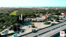 Casa Serrano en Puerto Aventuras