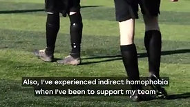 Sheffield Rainbow Laces Tournament 2019 (With subtitles)