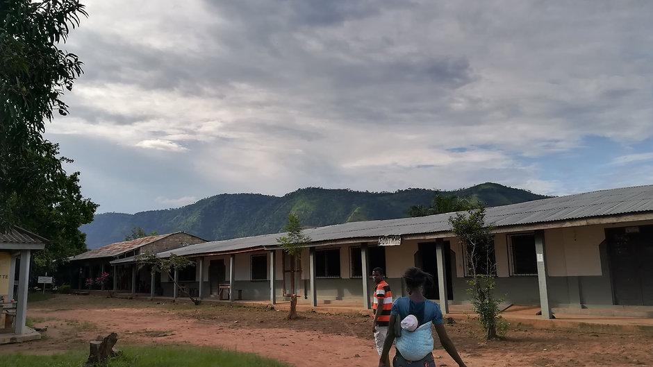 Freiwilligendienst in Togo