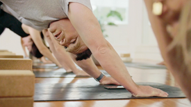 Domain - Yoga