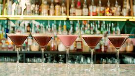 Dirty Martini - Espresso Martini 2020