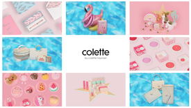 Colette - Summer Gifting
