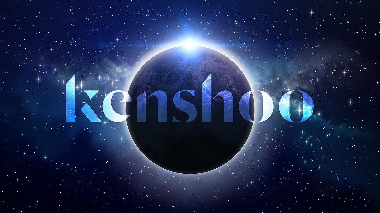 Kenshoo Logo reveal