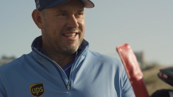 YOUR GOLF TRAVEL - Lee Westwood Wildcard Golf Challenge