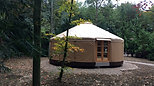 6mts Yurt - Bielefeld, Germany - Family Yurt