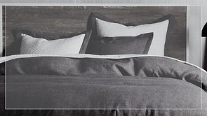 Hotel Collection: Linen Bedding