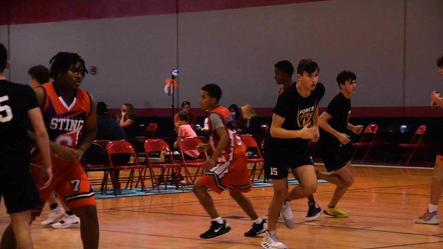 Force Miami Basketball!!