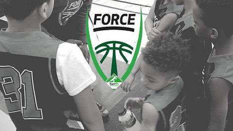 FORCE @ Basketball City