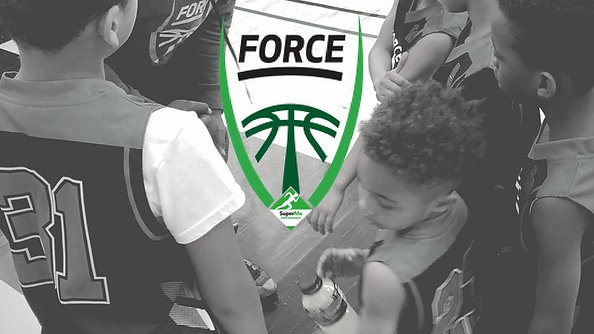 FORCE @ Basketball City