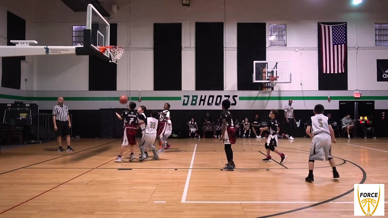 Spring Basketball 10U, 15U, 16U, 17U FINAL Promo Video_1