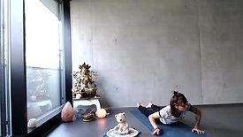 Kids Yoga - auf dem Bauernhof