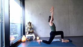 Yoga für den Rücken mit Biljana