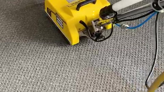 Carpet Cleaning In Action - Click To Play