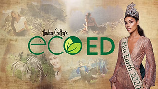 What is Climate Change | Lindsey Coffey's Eco-Ed Series