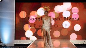 VIP NYFW 2021 | Boogie Musni Rivera