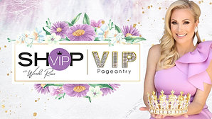Shop VIP with Wendi Russo | Lady Code