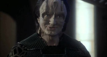 """Masquerade"" by Tal Bachman: A Star Trek DS9 FMV"