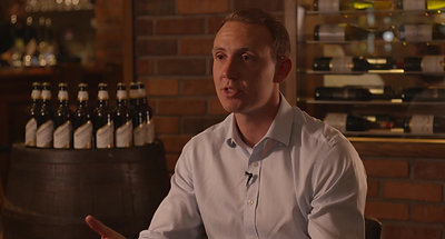 Wainwright Brewery Corporate Video