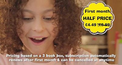 Bookabees TV Ad