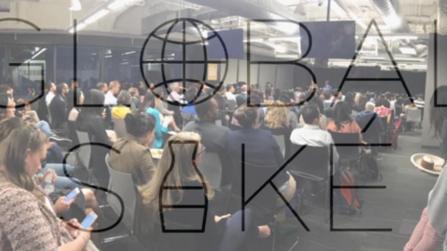 Global Saké