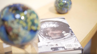 Discover how our work helped Cady on the International Space Station