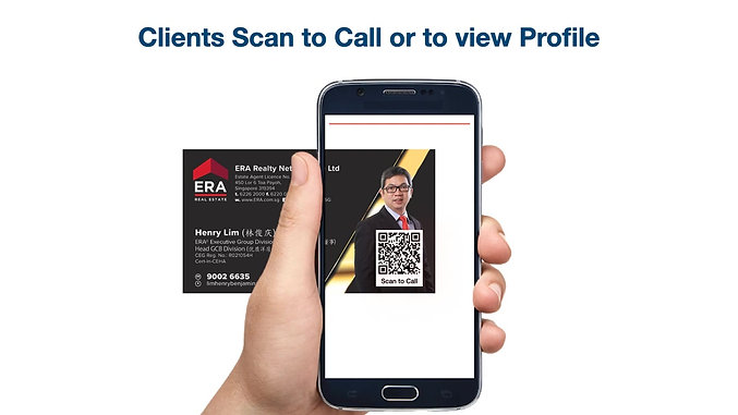Telebell QR Code Business eConnect