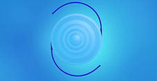 Cataracts Animation: Multifocal Lens