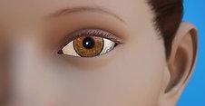 Oculoplastics Animation Entropion Ectropion