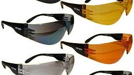 Test de nos lunettes incassables REDROCK