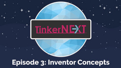 Episode 3: Inventor Concepts