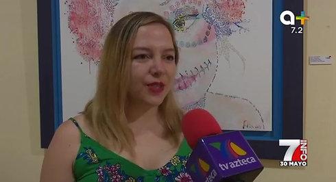 TV Azteca Oaxaca