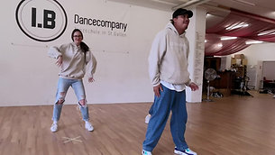 Haituk - Choreography Life is Good (Drake)