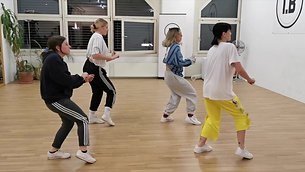 Denja - Choreography Better (Khalid)