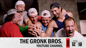 Gronk Bros