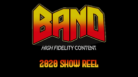 BAND 2020 Show Reel