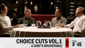 Choice Cuts - Vol 1