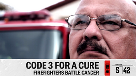 CODE 3 for a Cure