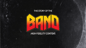 THE STORY OF THE BAND (2021)