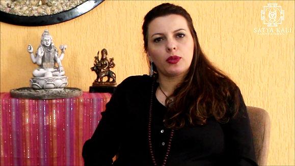 Satya Kali Tantra Brasil