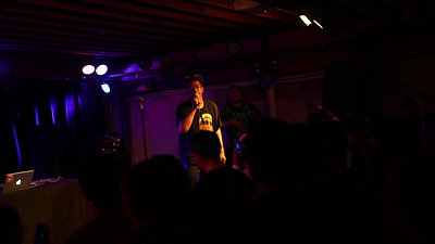 DBangz Live at Yung Gravys show in Tucson & Phoenix AZ