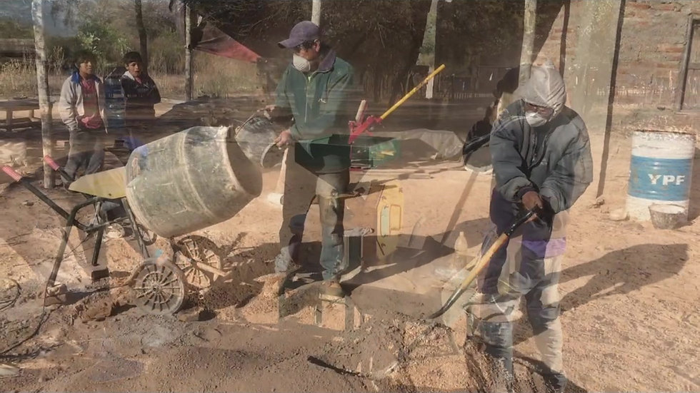 Proyecto Ecoladrillos