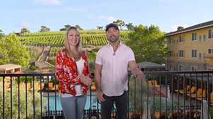 CMT Live in The Vineyards Goes Counrty - The Meritage Resort